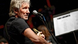 Pink Floyd's Roger Waters, activist Linda Sarsour to talk Israel, Palestine at UMass Amherst