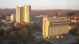 Jewish Students Ask Judge to Move pro-Palestinian Panel Off UMass Campus